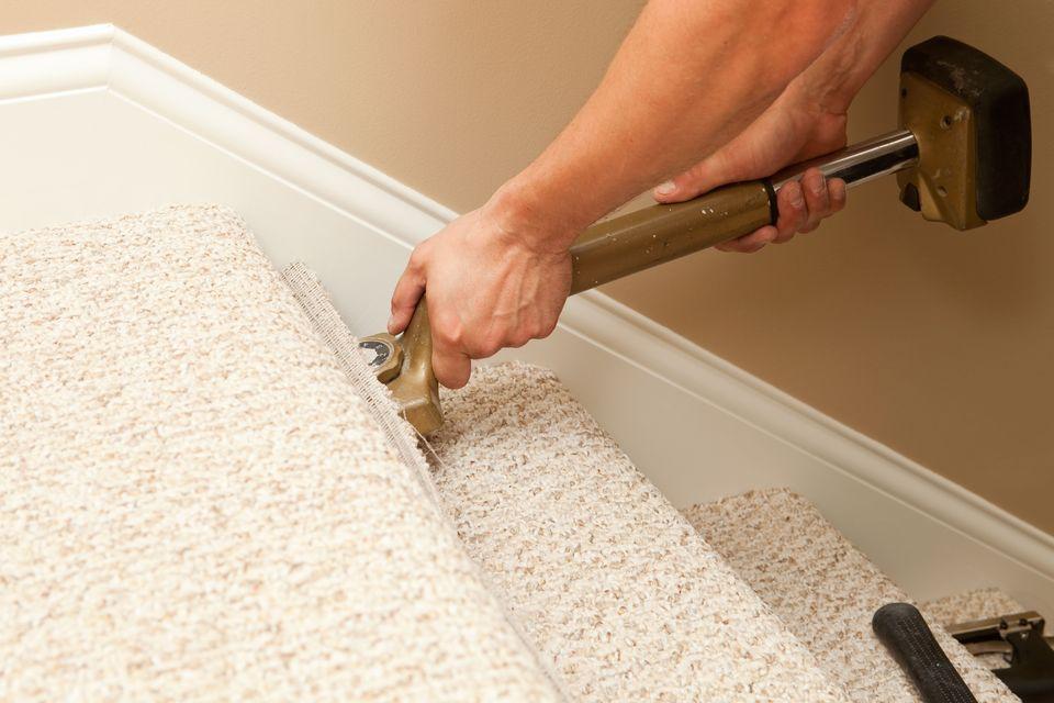 Carpet Supply & Fitting