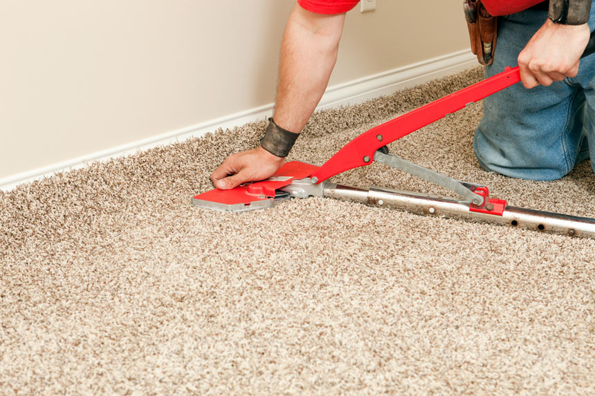Carpet Repair & Maintenance